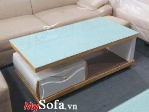 mẫu bàn sofa đẹp giá rẻ