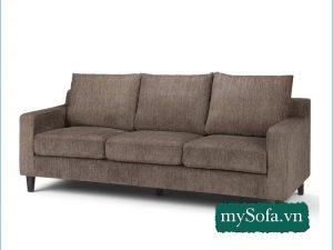 ghế sofa văng đẹp, sofa văng dài 3 chỗ ngồi