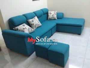 sofa nỉ đẹp tại bắc ninh