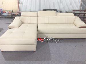 sofa góc chữ L đẹp, sofa phòng khách đẹp