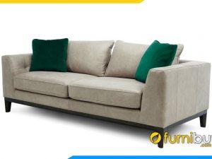 Ghế sofa văng nhỏ mini FB20018
