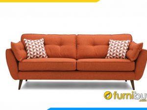Ghế sofa văng nỉ phòng khách FB20005