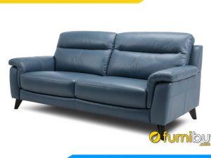 Ghế sofa văng phòng khách nhỏ FB20013