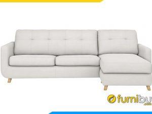 Mẫu sofa góc cho phòng khách FB20053