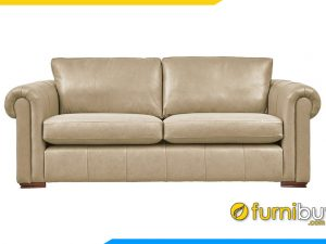 Sofa tân cổ điển dạng văng FB20066
