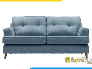 Sofa văng nỉ cho nhà chung cư FB20067