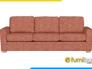 Ghế sofa văng nỉ đẹp FB20056