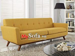 ghế sofa văng nỉ đẹp tại Bắc Ninh