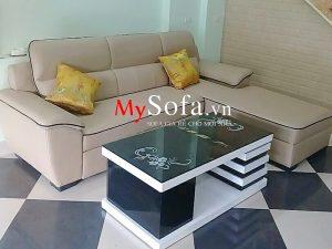 bàn ghế sofa phòng khách đẹp tại bắc ninh